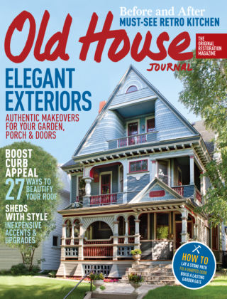 Old-House Journal July / August 2014