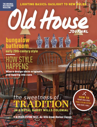 Old-House Journal Jan-Feb 2017