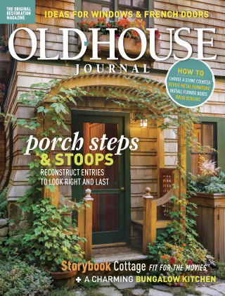 Old-House Journal Jul-Aug 2018