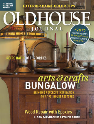 Old-House Journal Jan-Feb 2019