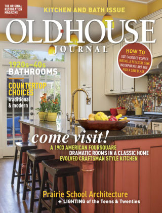 Old-House Journal Mar-Apr 2019