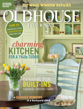 Old-House Journal Sep 2019