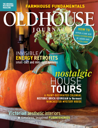 Old-House Journal Oct 2019