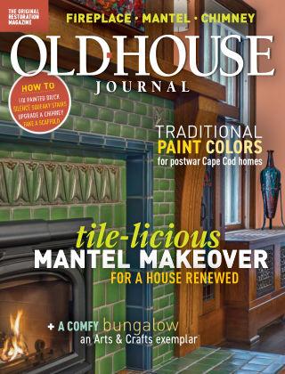 Old-House Journal Jan-Feb 2020