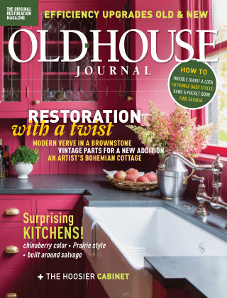 Old-House Journal Oct Nov 2020