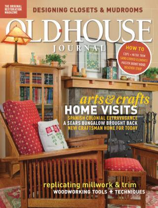 Old-House Journal Jan Feb 2021