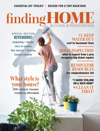 Old-House Journal Finding Home 2021
