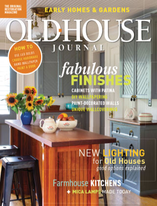 Old-House Journal Sept/Oct 2021
