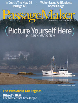 PassageMaker April 2013