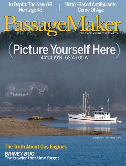 PassageMaker March 26, 2013 00:00