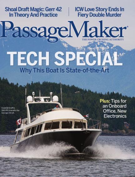 PassageMaker May 07, 2013 00:00