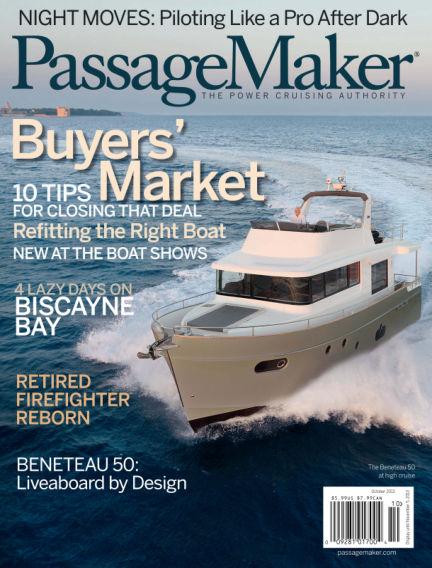 PassageMaker September 24, 2013 00:00