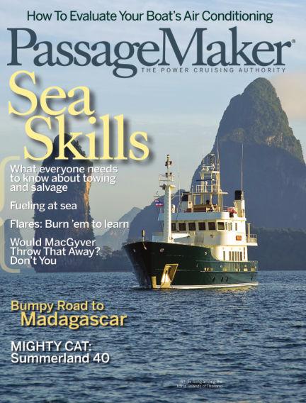 PassageMaker November 05, 2013 00:00