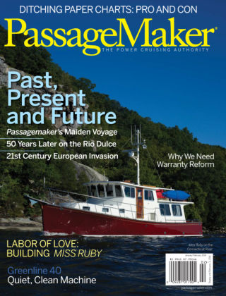 PassageMaker Jan / Feb 2014