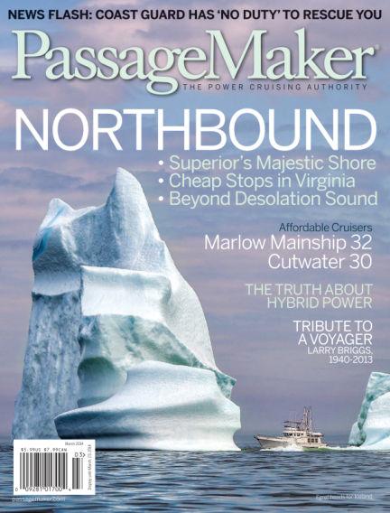 PassageMaker February 11, 2014 00:00