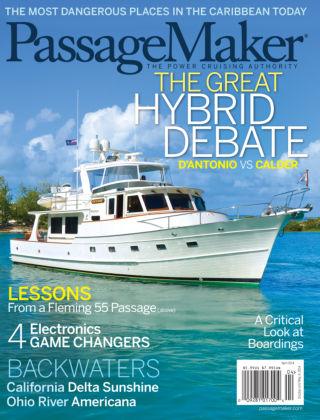 PassageMaker April 2014