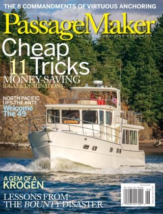 PassageMaker May / June 2014