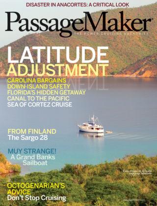 PassageMaker September 2014