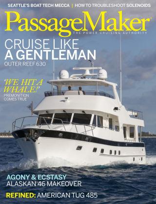 PassageMaker October 2014