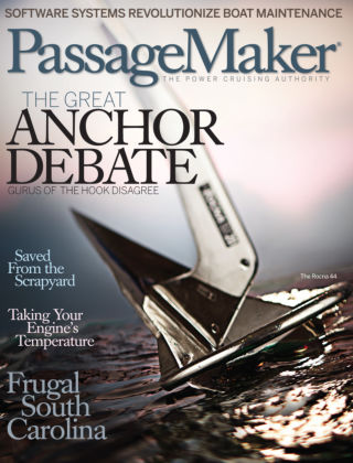 PassageMaker Jan / Feb 2015