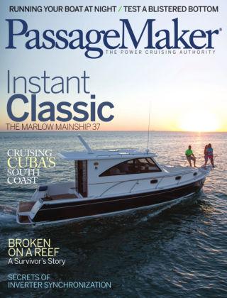 PassageMaker March 2015