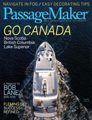 PassageMaker April 2015