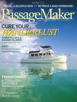 PassageMaker May / June 2015