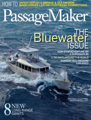 PassageMaker July / August 2015