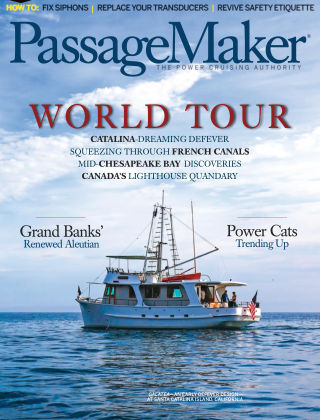 PassageMaker October 2015