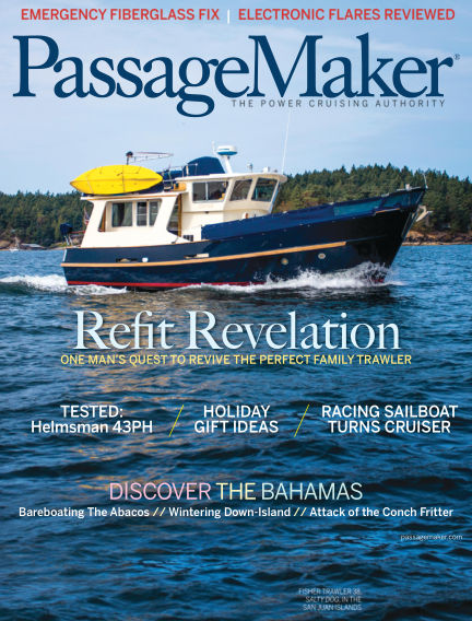 PassageMaker November 03, 2015 00:00