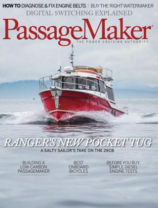 PassageMaker Mar 2016