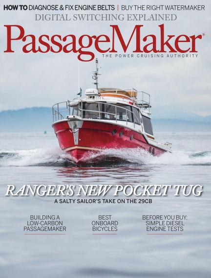 PassageMaker February 09, 2016 00:00