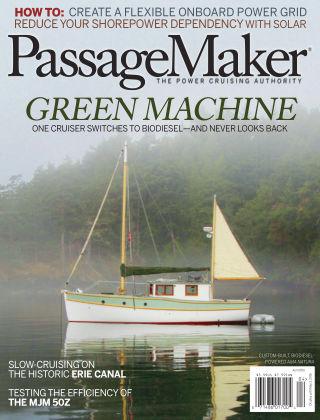 PassageMaker Apr 2016