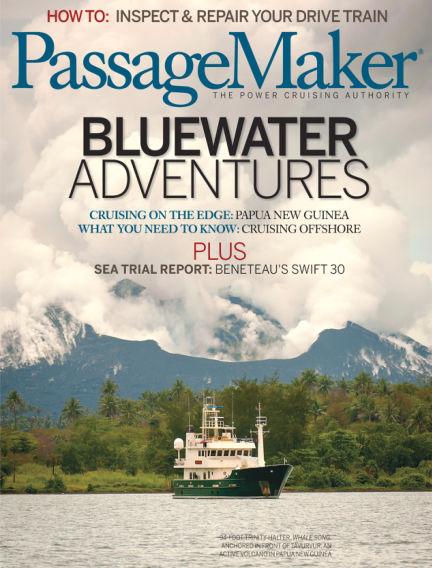 PassageMaker June 21, 2016 00:00