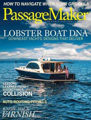 PassageMaker Mar 2017