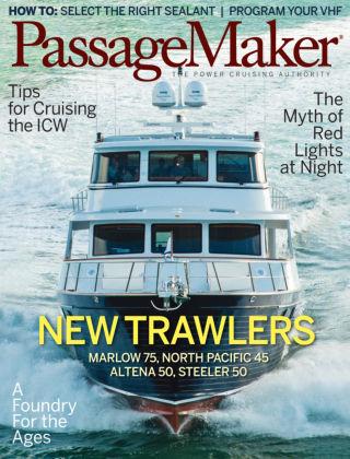 PassageMaker Oct 2018