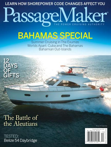 PassageMaker October 30, 2018 00:00