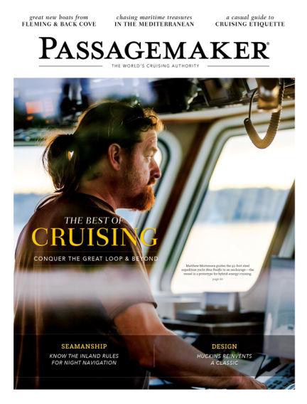 PassageMaker March 19, 2019 00:00