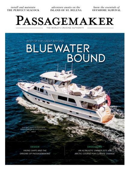 PassageMaker June 18, 2019 00:00