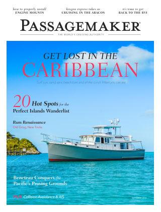 PassageMaker Sep 2019