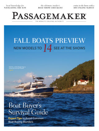 PassageMaker Oct 2019