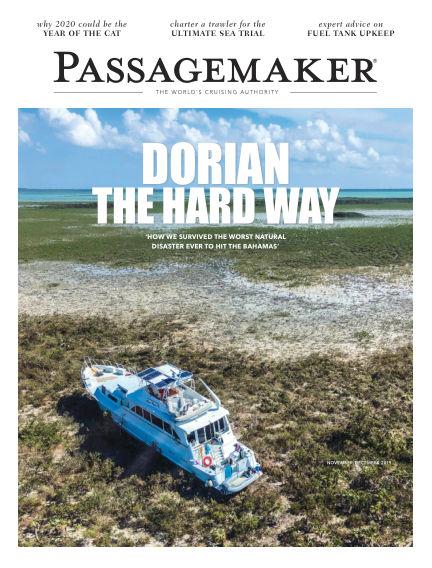 PassageMaker October 29, 2019 00:00