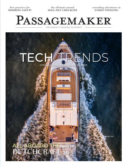 PassageMaker December 17, 2019 00:00