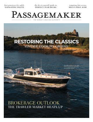 PassageMaker Mar 2020