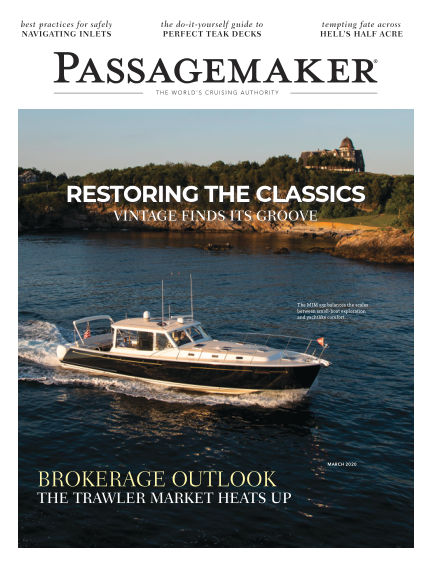 PassageMaker February 04, 2020 00:00