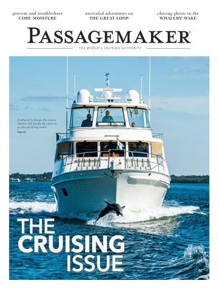 PassageMaker March 17, 2020 00:00