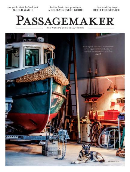 PassageMaker May 05, 2020 00:00