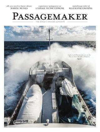 PassageMaker July August 2020