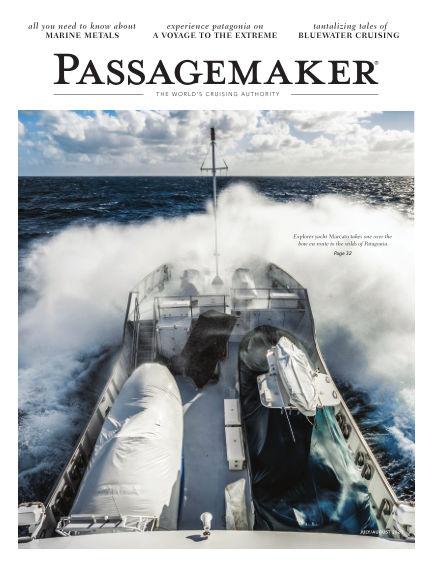 PassageMaker June 16, 2020 00:00