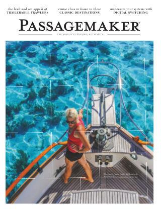 PassageMaker Sepetmber 2020